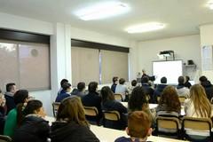 """UNAI-amministratori d'immobili: I convegno presso l'ITES """"Carafa"""""""