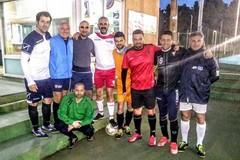 Polizia Locale di Andria contro Asl/Bt: avvincente sfida di calcio a 7