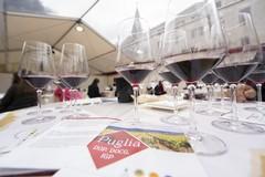 A novembre i vini pugliesi vanno in tour