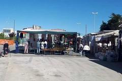 Viabilità e mercato ad Andria: chiusura al traffico veicolare su Via Bruno Buozzi tutti i lunedì dalle ore 6 alle 16