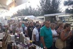 Festa di Ognissanti: mercati settimanali regolari in tutta la regione