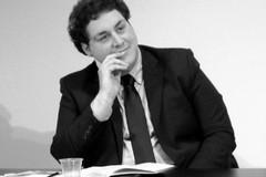 """Presentazione del libro di Michele Carretta: """"Miserere di me. La misericordia nella Divina Commedia"""""""