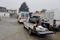 Emergenza freddo, attive le stanze sociali della Misericordia di Andria