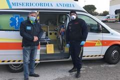 Appello del mondo dei volontari della Misericordia ai cinque candidati sindaco di Andria