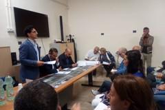 """Rotatoria bivio di Montegrosso, Vurchio (Pd): """"Necessarie alcune modifiche tecniche. A breve 2° incontro"""""""