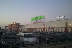Una nuova area relax rende il centro commerciale Mongolfiera di Andria ancora più accogliente