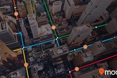 Trasporto pubblico, arriva anche ad Andria l'app Moovit