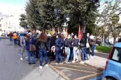 AndriaMultiservice: sospeso il previsto presidio sotto Palazzo di Città per lunedì 19 ottobre
