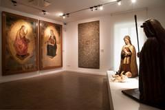 Rientrate ad Andria  al Museo Diocesano le tre opere rinascimentali ospitate a Matera