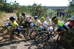 Settima edizione della Neanderthal Cup a Bisceglie, due campioni regionali per l'Andria Bike