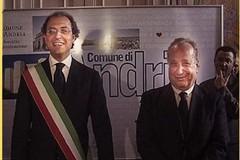 D'Ambrosio (M5S): «Marmo e Giorgino, un teatrino per ingannare gli andriesi»