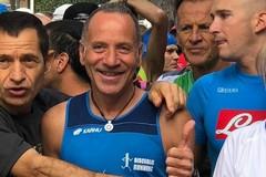 L'atleta andriese Nicolangelo D'Avanzo vince il titolo italiano master nella 24 ore di corsa su strada