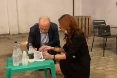 Nino Marmo firma il patto per l'inclusione sociale delle persone con disabilità