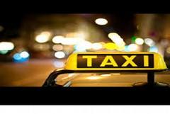 Cinque taxi in città: arriva il bando con scadenza 26 settembre