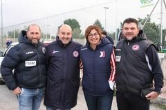 La Nuova Andria Calcio ospite della Pink Bari nel match day contro la Juventus Woman
