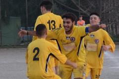 Nuova Andria Calcio: Allievi frenati in casa dal Terlizzi, vittoria per la Juniores