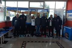 La Nuova Andria diventa Scuola Calcio qualificata
