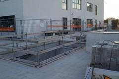 """Liceo """"Nuzzi"""": a breve la consegna delle aule"""
