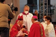 """Elezione di Don Gianni Massaro: """"Perché lui sia Vescovo secondo il cuore di Dio"""""""