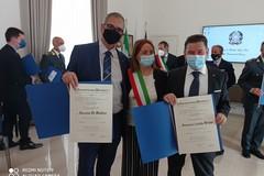 Onorificenze al Merito della Repubblica Italiana: tre gli andriesi insigniti