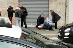 Rissa stradale tra viale Venezia Giulia e via Genova: intervento dei Carabinieri