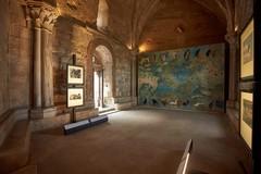 """A Castel del Monte due approfondimenti nell'ambito della mostra """"Il potere dell'armonia"""""""