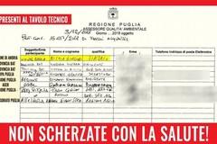 """Di Bari (M5S): """"Nuova discarica di Andria. Si continua a mentire"""""""