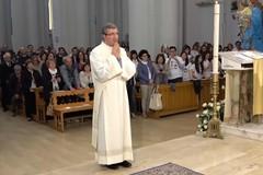 Salesiani in festa, l'andriese Giuseppe Ieva diventa sacerdote