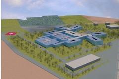 Scade il prossimo 10 marzo il bando per la progettazione del nuovo ospedale di Andria