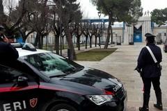 Ad Andria i Carabinieri setacciano le periferie