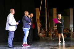 Il 14 agosto appuntamento a Montegrosso con il  Gran Galà del Borgo