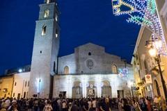 L'Assunta, Andria si prepara alla processione notturna della Madonna dei Miracoli