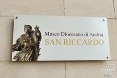 Riapre al pubblico il Museo Diocesano di Andria