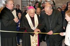 """Inaugurato il Museo Diocesano """"San Riccardo"""""""