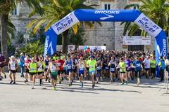 Andria, tanti partecipanti alla 13^ edizione della Marcia Mariana. La classifica