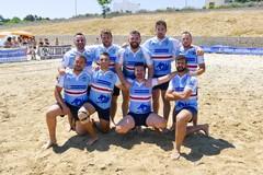 """Un avvincente evento sportivo il """"Trofeo Italiano di Beach Rugby"""""""