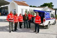 Azienda Conte Spagnoletti: un gesto di solidarietà a favore della comunità cittadina