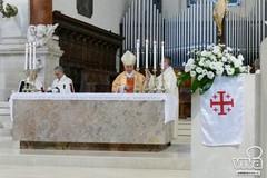 Domenica 17 ottobre inizia il cammino sinodale della Chiesa di Andria