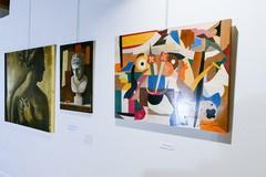 """La I edizione di """"Fidelis Arte"""" incontra Spazio M'Arte"""