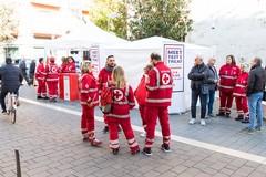La Croce Rossa Italiana continua la campagna MTT