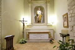 68° anniversario Pio Transito di Mons. Giuseppe Di Donna