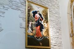 """""""Maria che scioglie i nodi"""": celebrazione liturgica nella chiesa Cattedrale"""