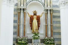 Conclusa la festa del Sacro Cuore di Gesù