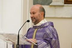Don Cosimo Sgaramella festeggia il 25° anniversario di sacerdozio
