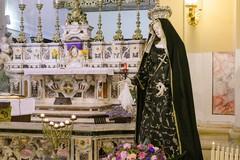 """Andria e la venerazione della """"Madonna Desolata"""""""