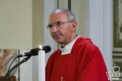 Oggi cerimonia d'insediamento del Vescovo Massaro ad Avezzano. Presente il Sindaco Bruno