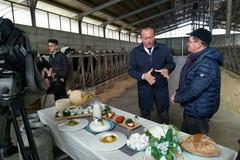 """Dopo """"LineaVerde"""" la Burrata di Andria IGP in onda anche sul programma """"Paese che Vai...."""""""
