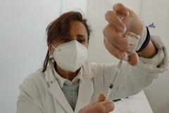 Medici di medicina generale nella Asl Bt stanno completando la vaccinazione dei pazienti fragili