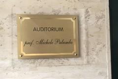 """""""Una panchina per Michele"""": il Liceo """"Nuzzi"""" ricorda il prof. Palumbo a 4 anni dalla scomparsa"""