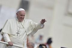"Papa Francesco concede la benedizione ""Urbi et Orbi"" e l'indulgenza plenaria"